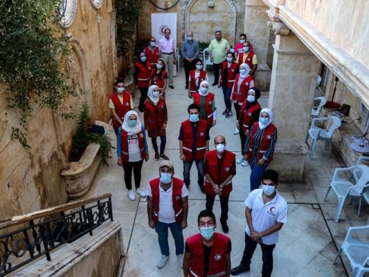 sphere-workshop-aleppo-syria-september-2020
