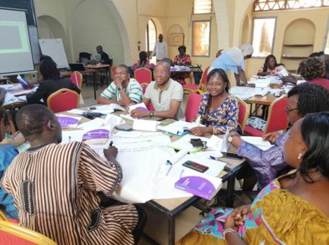 programme-de-renforcement-de-capacites-des-acteurs-de-lhumanitaire-ouagadougou-burkina-faso