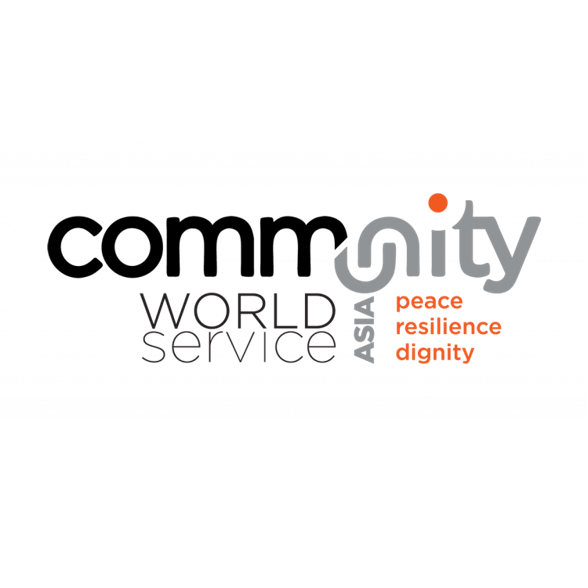 Community World Service Asia (Sphere Regional Partner)
